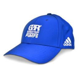 Blue-Adidas-Hat