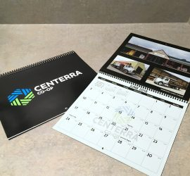 Centerra Calendar